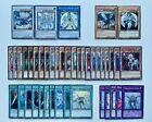 Yugioh Lightsworn 40 Card Deck + Extra Deck !!