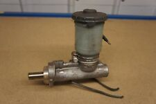 """Honda CRX Civic 89-92 Civic CRX EF EE CRX EF8 EF9 7/8"""" Brake Master Cylinder"""