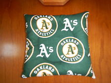 MLB - Oakland A's - Bowling Ball Cup/Holder Handmade