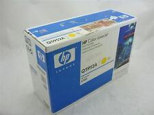Original HP Q5952A Colour Laserjet 4700 Series Toner Cartridge Yellow