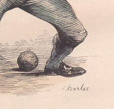 Pétanque Jeux de Boules Fanny Bouliste Cochonnet