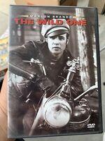 DVD : The Wild One ~ (1954) Marlon Brando,