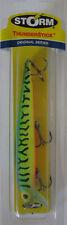 "STORM - Original Thunderstick Stickbait - 4-3/8"" - Hot Tiger"