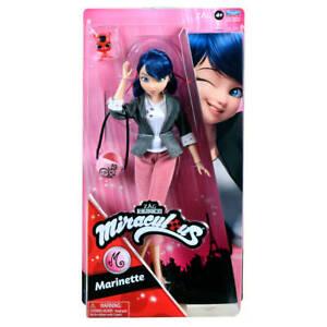 Miraculous Ladybug Marinette Fashion Doll