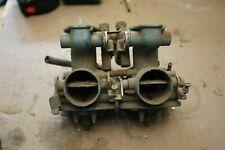 Honda CB550 Carburetors Parts only #022A 1974 1975