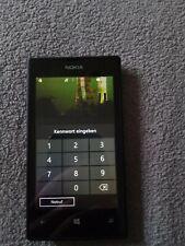 Nokia  Lumia 520 - 8GB - Schwarz (Ohne Simlock) Smartphone