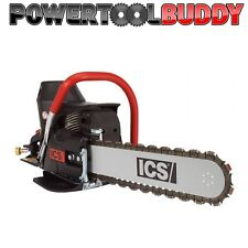 "ICS 680ES Petrol Diamond Concrete Chainsaw - 12"" - 30cm"