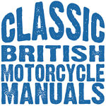 Classic British Motorcycle Manuals