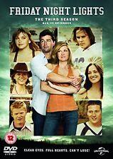 Friday Night Lights - Season 3 [DVD][Region 2]