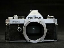 Pentax MX analoge Kamera Body Vintage Camera PENTAX