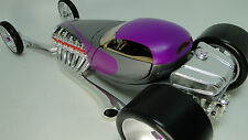 F Dragster Drag Race 1 18 Car Hot Rod Custom 43 Exotic 64 Dream 24 Concept 12