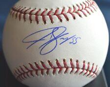 Jon Gray Autographed Signed ROMLB Baseball COA Colorado Rockies Oklahoma