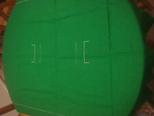 Subbuteo Cricket Accessories Pitch - Baise