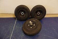 "8""x2"" 200x50 Front/Rear Wheels Drive Phantom & Phoenix 3 Mobility Scooters #747"