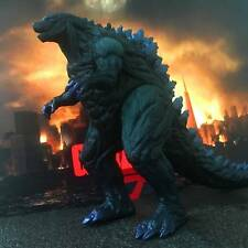 "GODZILLA 2017 MOVIE 7"" ACTION FIGURE Godzilla Monsters Spacegodzilla Statue 30cm"