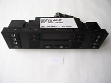 BMW 5 E39 525 530 540 M5 A/C AIR CONDITIONING HEATER CLIMATE CONTROL p/n 6902547