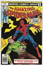 Amazing Spider-Man #176 VF+ 8.5 Green Goblin Ross Andru Art!