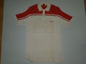 tshirt vintage 1970 1980 J Kramer polo shirt