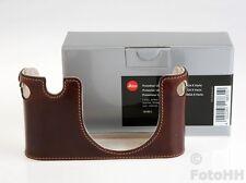 Leica Kamera-Taschen & -Schutzhüllen aus Leder