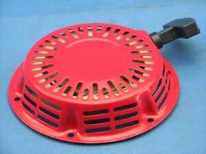 Démarreur à Tirette Pour Berlan BBM215-6.5 Producteur D'Électricité