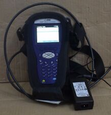 *Calibrated* JDSU DSAM-3300 xt DOCSIS 3.0 CATV Meter Home Cert Gigabit Annex A/B