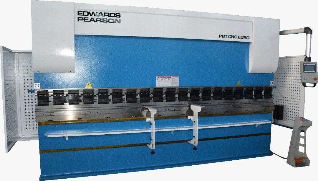 edwards pearson machinery