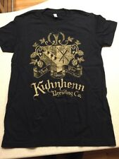 Kuhnhenn Brewing Women's T-Shirt Large New