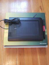 Wacom Bamboo Pen Tablet CTL-460, with box