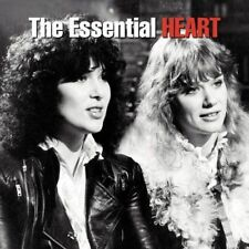 Heart - Essential (2004) 37 track Double cd