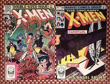 Uncanny X-Men #166 & 169 (Feb. & May 1983-Marvel) HIGH GRADES W/OWP