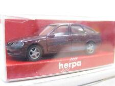 Herpa 031912 Opel Vectra Fließheck OVP (y9011)