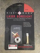 Sightmark Boresight for .40 S&W Carrying Case Red Laser Dot Sm39016