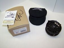 Teton Usa Fly Fishing Reel, 7/8 Lc New, Usa Made with Neoprene Reel Case
