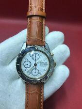 RUBENS AUTOMATIC CHRONOGRAPH VALJOUX 7750 40MM MENS  SWISS MADE VERY RARE