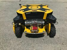 Spider 2SGS Rotary Slope Mower