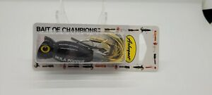 Arbogast Hula Popper Fishing Lure, New In Box