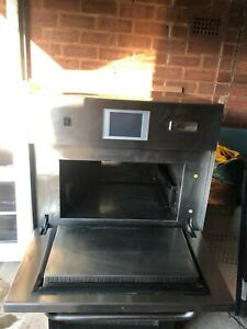 Merrychef E5 commercial electric combi oven - Good working condition