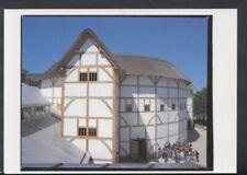 London Postcard - Shakespeare's Globe Theatre, Bankside, Southwark  T4721