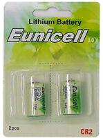 ☀️☀️☀️☀️☀️ CR2 3V Lithium Batterie div. Mengen Eunicell