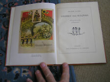 Gilbert And Sullivan.The World Of Music. By Arthur Jacobs. 1951