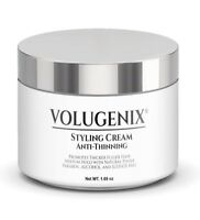 Volugenix® Hair Styling Cream Hair Growth Formula Anti Thinning Hair Gel Pomade