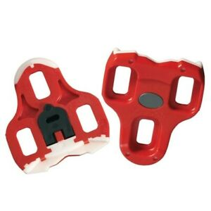 LOOK KEO CLEAT - Red 9 Degree