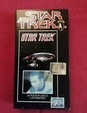 VHS - Star Trek Standup Collection 1996 - Dea