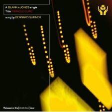 BLANK & JONES - MIRACLE CURE  CD SINGLE NEW+