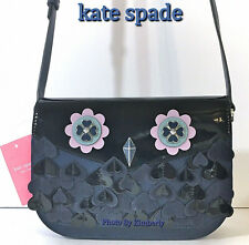 Kate Spade Owl Handbag Zibbi Crossbody Purse NWT