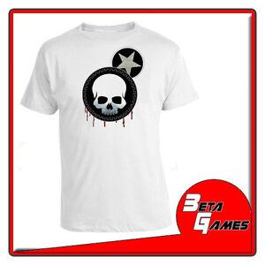GRAVEYARD The Skull Star version T-SHIRT SHORT SLEEVE S - M - L - XL - XXL