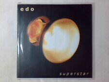 EDO Superstar cd singolo PR0M0 RARISSIMO