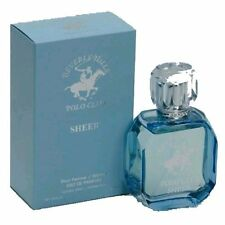 BEVERLY HILLS POLO CLUB SHEER FOR HER-EDP-SPR-3.4OZ-100ML-AUTHENTIC-MADE IN USA