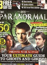 SFX Special Edition 53 THE PARANORMAL New UK Mag SEALED