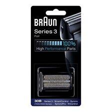 Braun Scherblatt 30 B für Rasierer Syncro, SyncroPro, zu Typ 5491 bis 5495 -NEU-